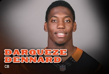 Darqueze Dennard