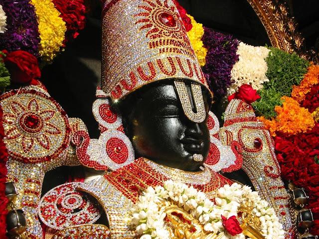Thirupathi Venkateswara 2