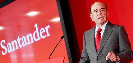 Santander Dividendo Elección