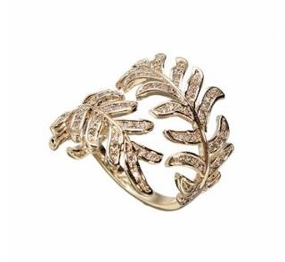 leaf ring banggood