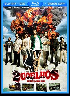 2%2BCoelhos 2 Coelhos   Bluray 720p   Nacional