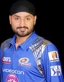 harbhajan 64 runs 24 balls ipl 8 mi vs kxip