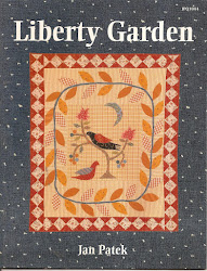 May Special - Liberty Garden