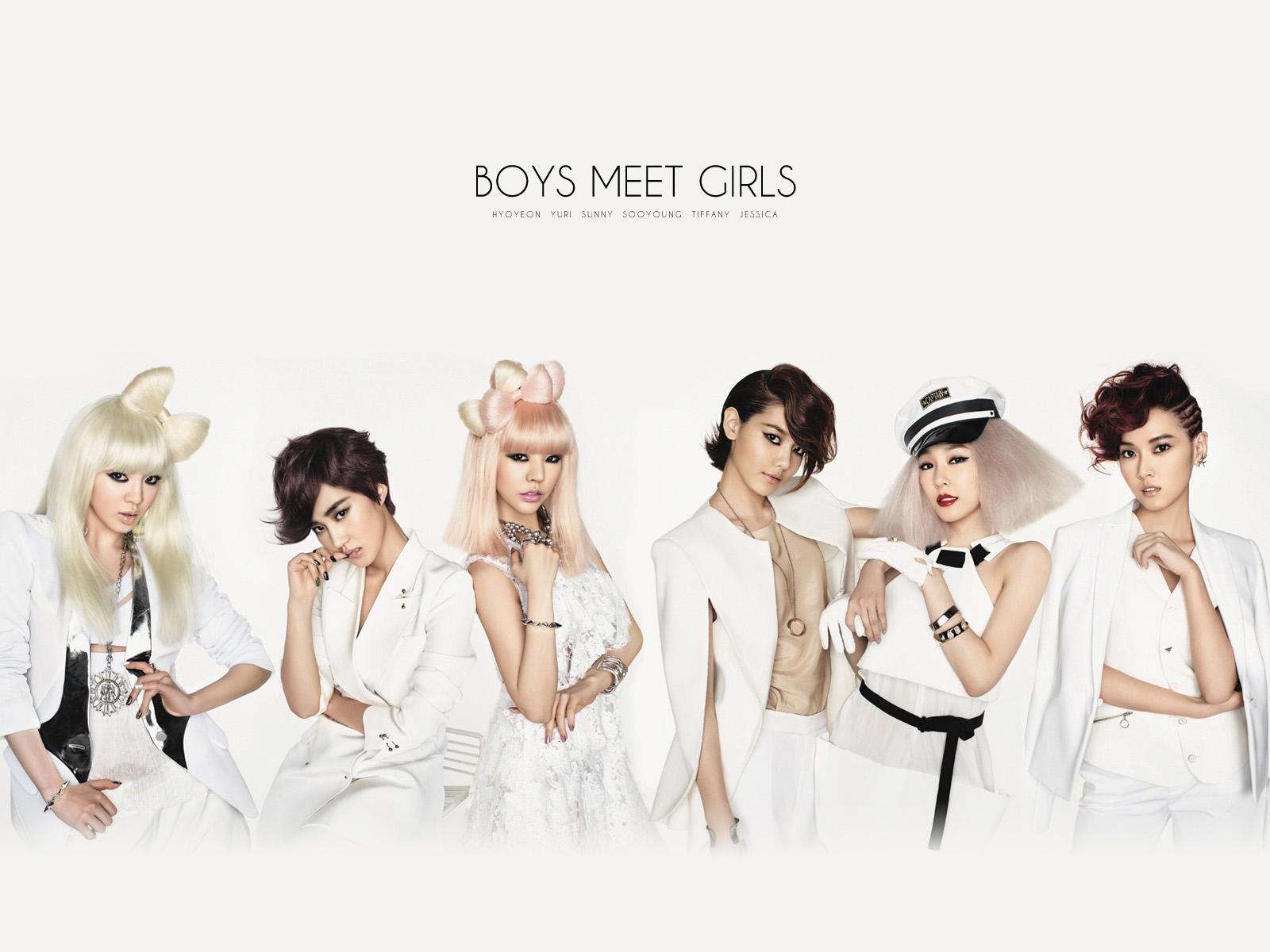 exo meet girls generation Sm entertainment boa, exo, exo-k, exo-m, shinee, tvxq, super junior, girls generation, f(x).