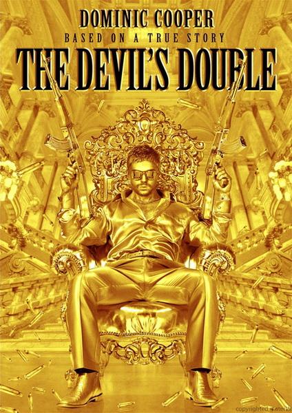the devils double trailer 2011 full movie