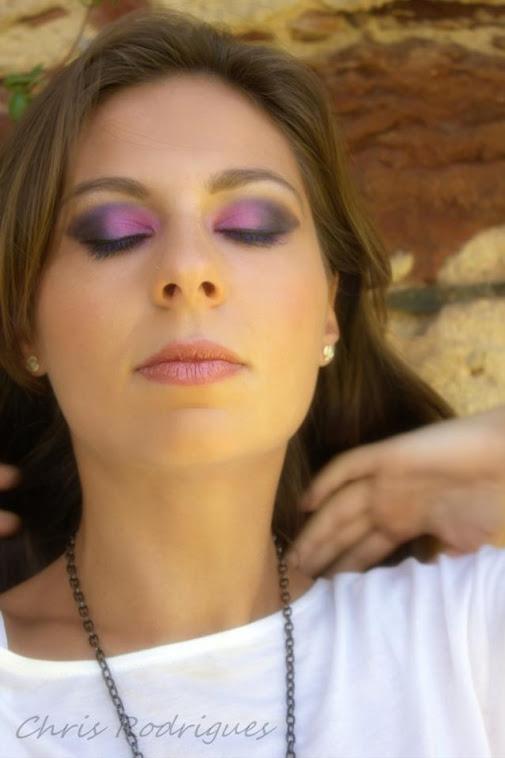 Makeupfoto
