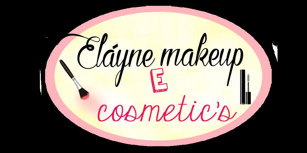 Eláyne Make Up & Cosmétic's