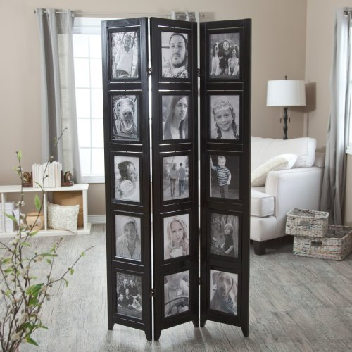 LilacsNDreams: Folding Room Dividers Original and Make Overs
