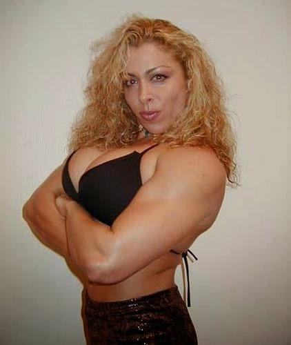 Angel Orsini - Riptide - Prodigette-wrestling