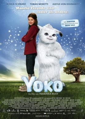 Yoko – Dublado