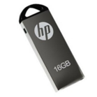 Buy HP HPFD220W-16 16GB Pen Drive (Silver/Black) at Rs. 379 : Buytoearn