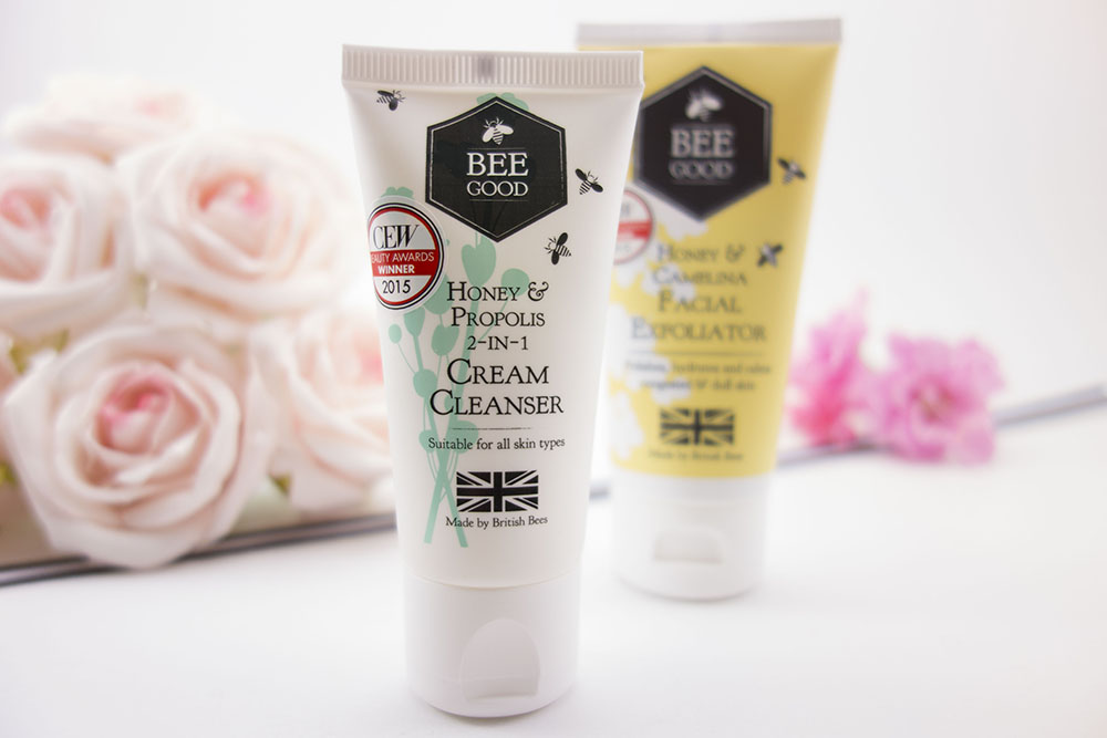Beauty | The Game Changers | BeeGood Honey & Propolis Facial Cleanser Review