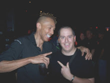 With dUg Pinnick, King's X