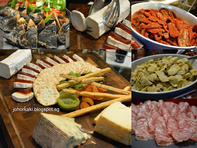 Pontini-Italian-Restaurant-Lunch-Buffet-Grand-Copthorne-Waterfront-Hotel-Singapore