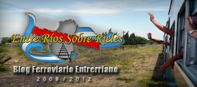 Entre Ríos sobre rieles | Blog Ferroviario Entrerriano -  ©2009/2012.