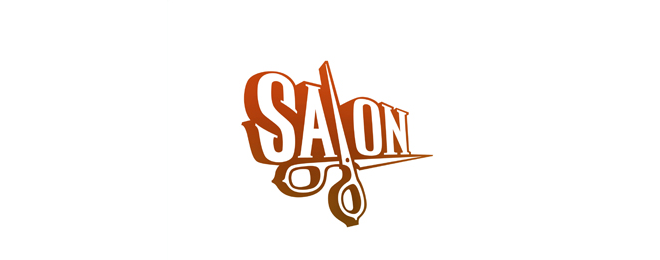 Hair Salon Logo Design Ideas