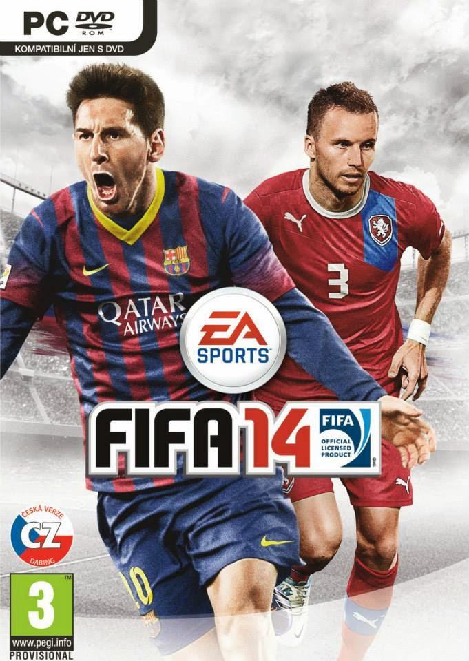 FIFA 14 FULL PC DOWLOAD