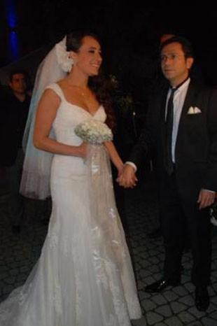 Mariage d'Olgun Simsek (Photos)