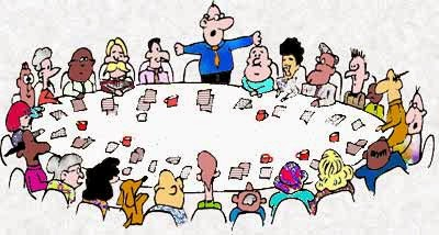 Rencontres & communications - reunir