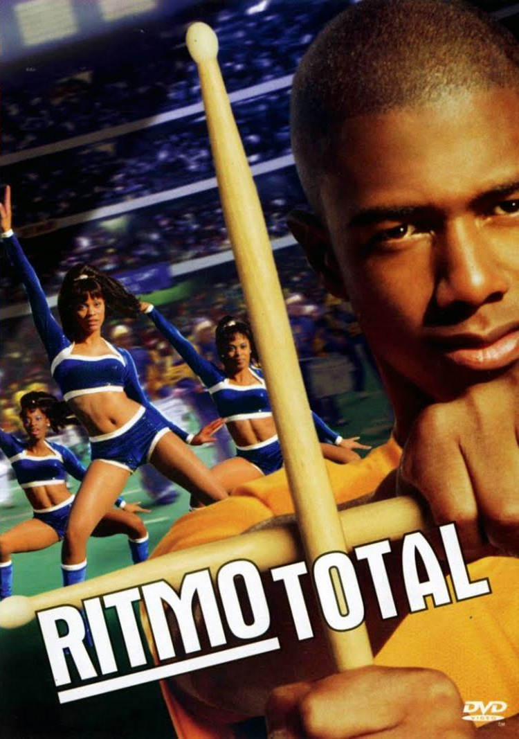 Ritmo Total – Dublado (2002)