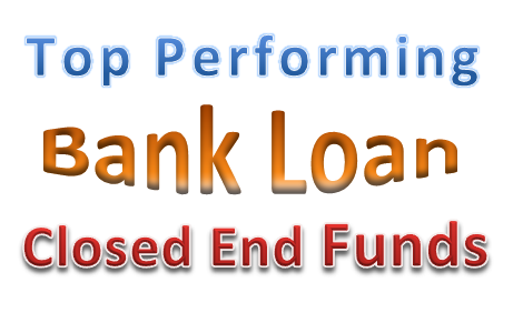 Best Senior Loan Closed End Funds 2014