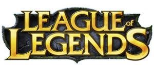 Leage of Legends logo