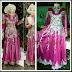 Kebaya Muslim Modern Handmade