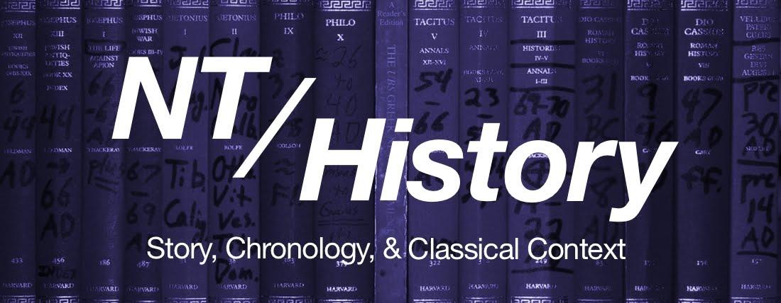 NT/History Blog