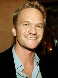 NEIL PATRICK HARRIS WAVY HAIRSTYLES - SHORT WAVY HAIRCUT HAIR
