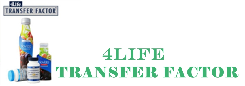 Transfer Factor 4 Life