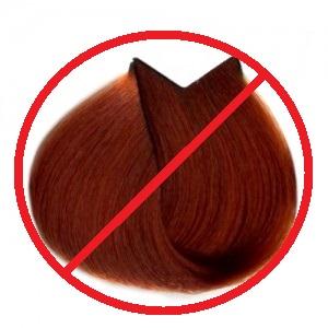 Cómo quitar el rojo del cabello (por segunda vez)\u200f