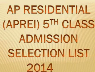 APREI Selection List 2014 - 15