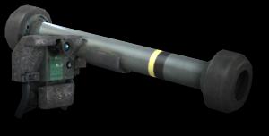 MW3 Javelin