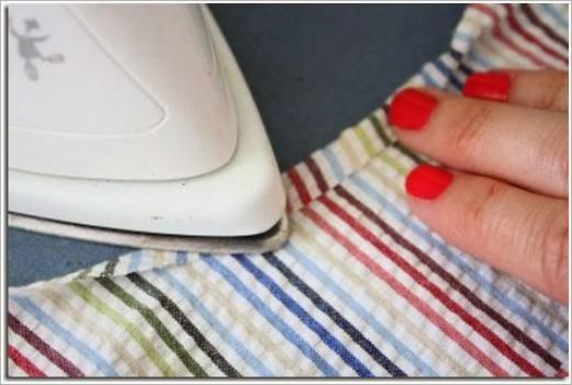 Как сделать обтачку для сорочки