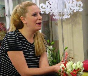 Хомо разби сърцето на Ваня Щерева