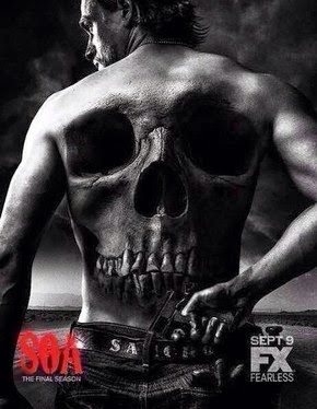 Download Sons of Anarchy S07E03 HDTV AVI + RMVB Legendado Baixar Seriado