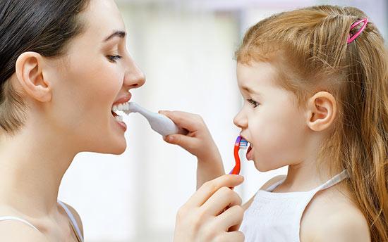 Merawat Sesuatu Gigi Dan Mulut Juga Butuh Perlakuan Khusus 7 Tips