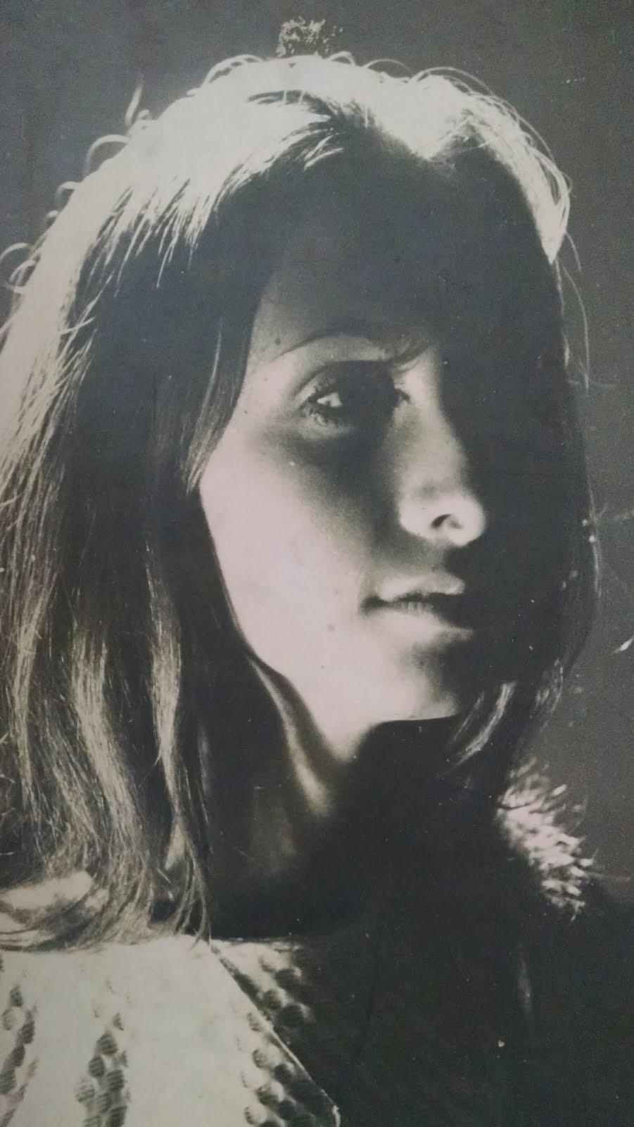 Em 1968, foto e revelação de Lili Rheingantz