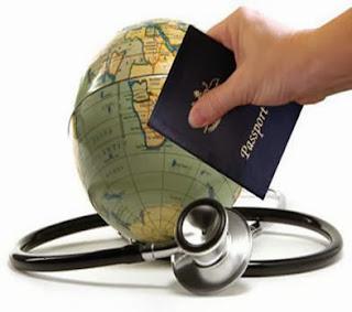 Seguros Médicos Viaje