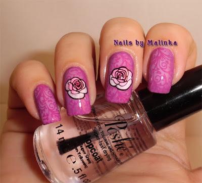 Nails By Malinka Infinity Nails 122 En Bpl 029