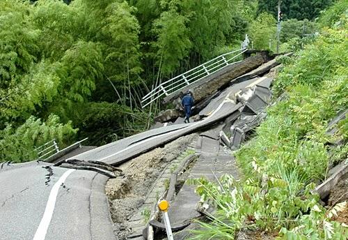 Berita Gempa Bumi di Sabah Gempa Bumi Telah Melanda Sabah