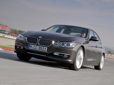 BMW 3 Series 2012 1024x768 wallpaper 02   BMW F30 3 Series Launched in Malaysia [+video]