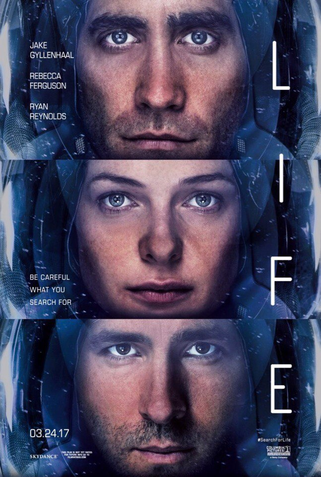 Watch Movies Life (2017) Full Free Online