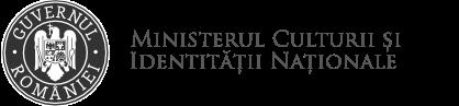 Proiect finanțat de Ministerul Culturii si Identitatii Nationale