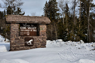 Best Places to See in BC - Kane Valley X-Country Ski Trails