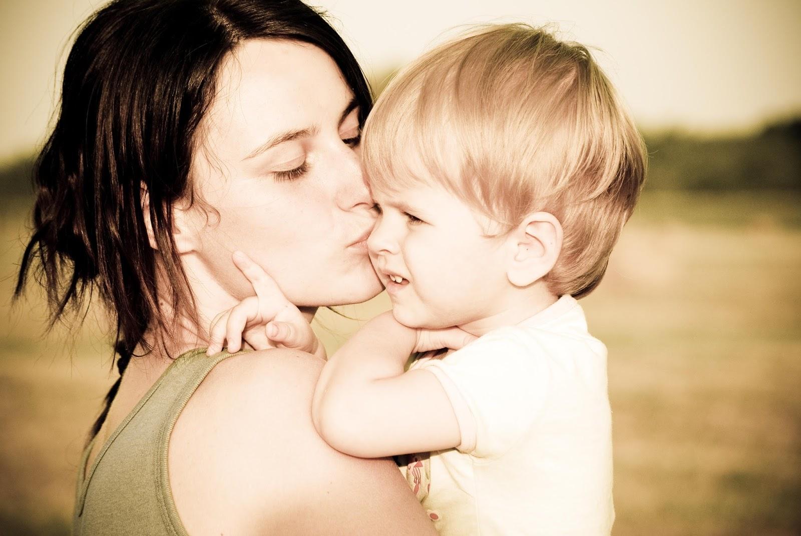 Сын и мамочка 6 фотография