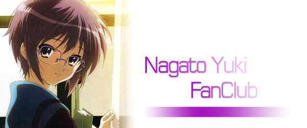 Nagato Yuki FanClub
