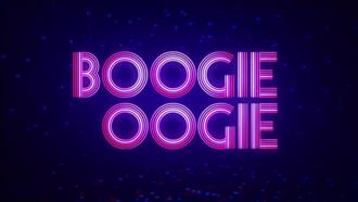 Boogie Oogie - Rede Globo