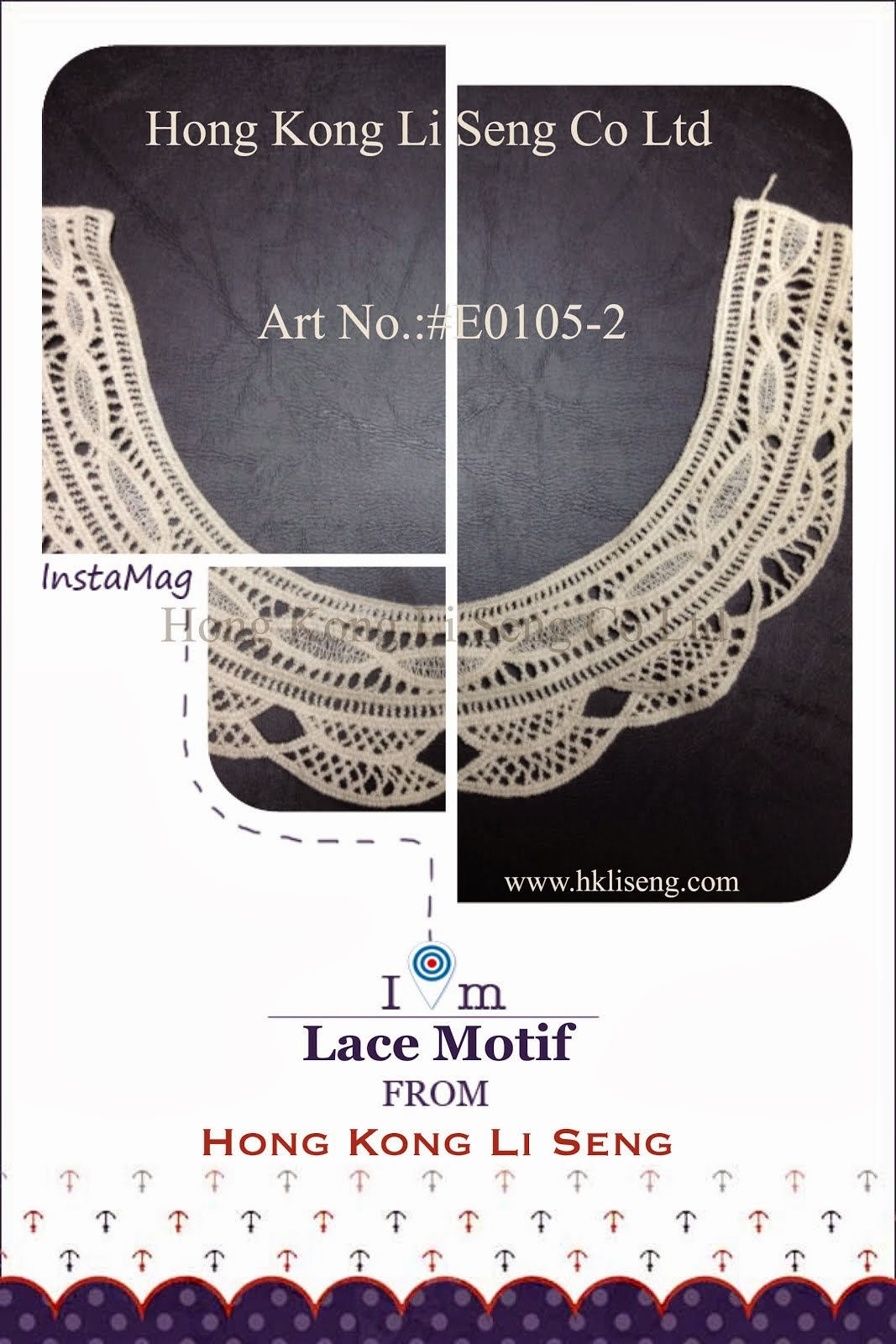 Lace Trims Manufacturer - Support all Designer for New Brand Name Fashion Collection