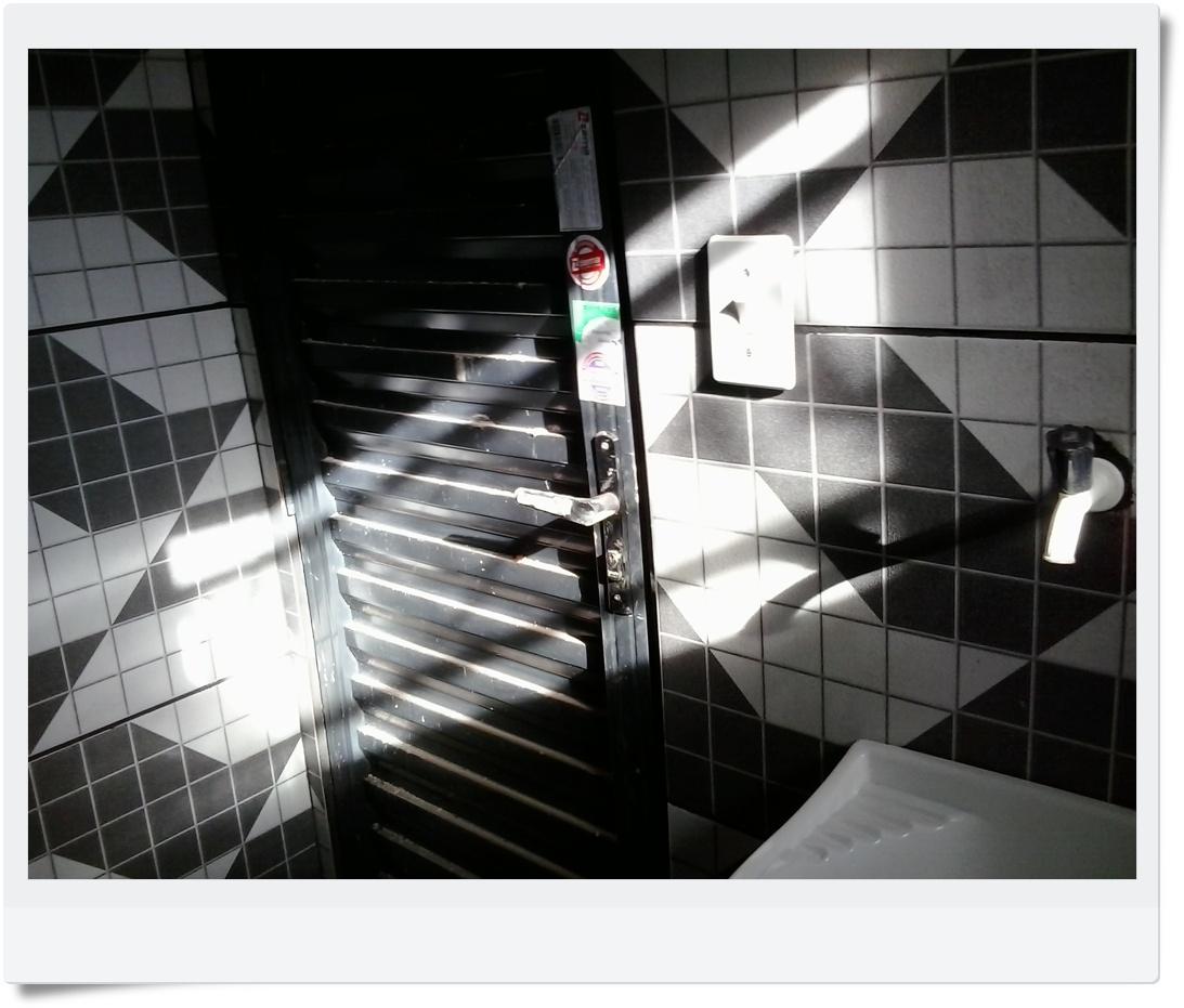 AKSSERVIÇOS: Instalação Hidraúlica na área de serviço/Joseilda #5B706E 1093 931
